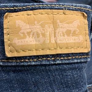 Levi's Jeans - Women's Levi's 515 bootcut jeans